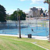 オーストラリアテニス留学体験記録~その2。到着当日からハードスケジュール。でもとっても楽しい。