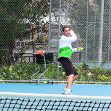 オーストラリアテニス留学体験記録~その5。言葉は通じなくとも、テニスを頑張る心は同じさ。