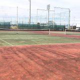ふれあいの杜公園テニスコート