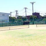 石川運動ひろばテニスコート