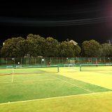 見川総合運動公園テニスコート