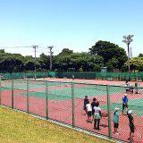 那珂湊運動公園テニスコート