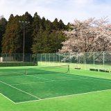 那珂総合公園テニスコート