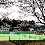 城里町常北運動公園テニスコート