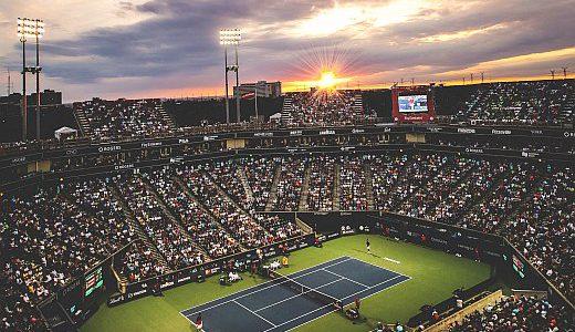 世界テニスの頂点にあるグランドスラムとは?開催地や楽しみ方など。