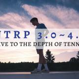 テニスレベルNTRP3.0~4.5翻訳済ガイドラインについて