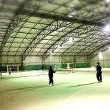 フットサルグリーンかつたテニスコート
