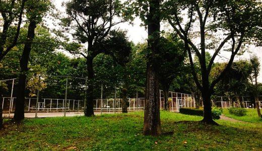 【つくば市】科学万博記念公園テニスコート