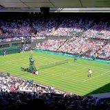 観戦を楽しむ、究極のテニス遊びを体験してみよう。